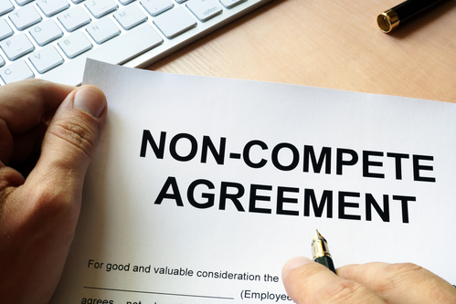 Non Competition Agreementsnon Solicitation Clauses Denver